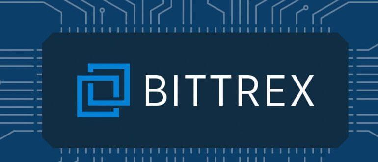 Bittrex – обзор криптовалютной биржи Битрикс
