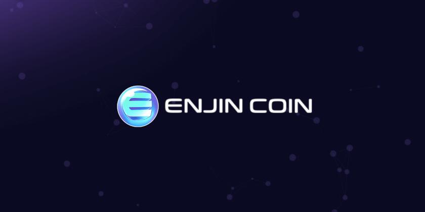 Enjin Coin – обзор криптовалюты, график, курс ENJ, прогноз цены