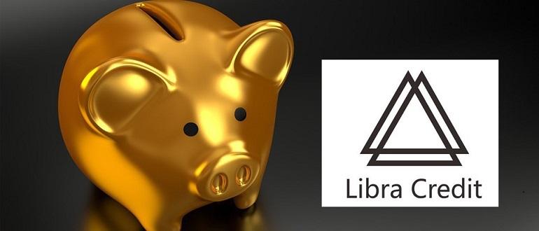 Libra Credit – обзор, курс LBA, график криптовалюты