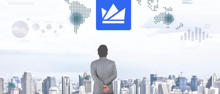 WazirX – обзор, график, курс криптовалюты WRX, прогноз цены