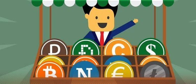 10 лучших бирж криптовалют – Рейтинг 2021 года
