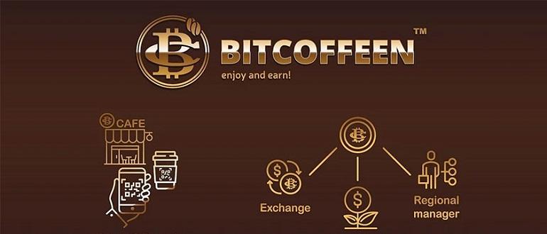 Bitcoffeen обзор криптовалюты