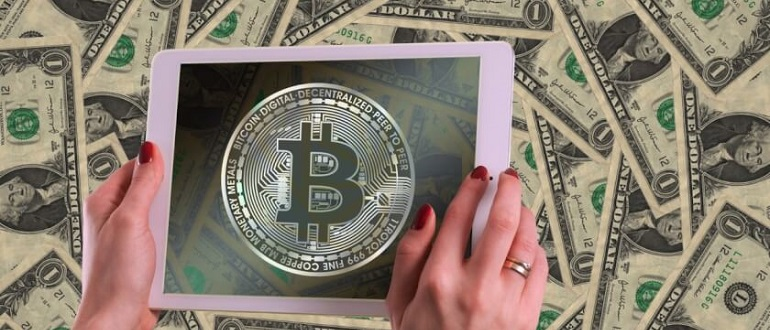 Как купить Биткоин за рубли (онлайн, наличиными, через Сбербанк)