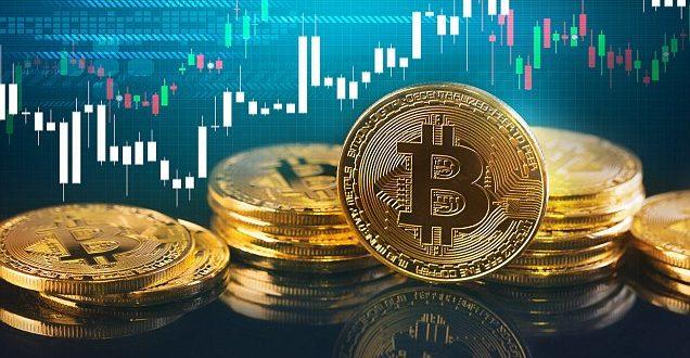 Рынок криптовалют достиг новых рекордов: капитализция более 1,17 триллионов долларов