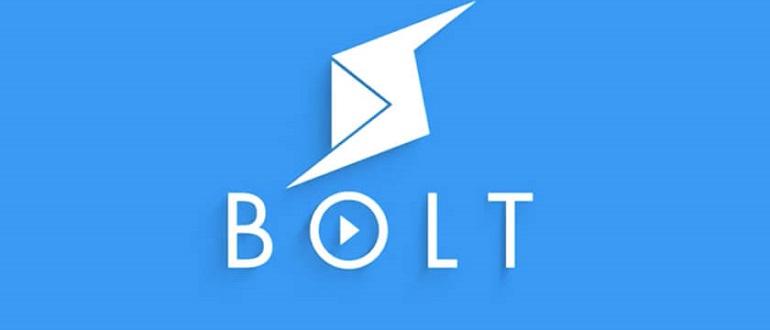 Bolt – обзор криптовалюты, график, перспективы прогноз BOLT