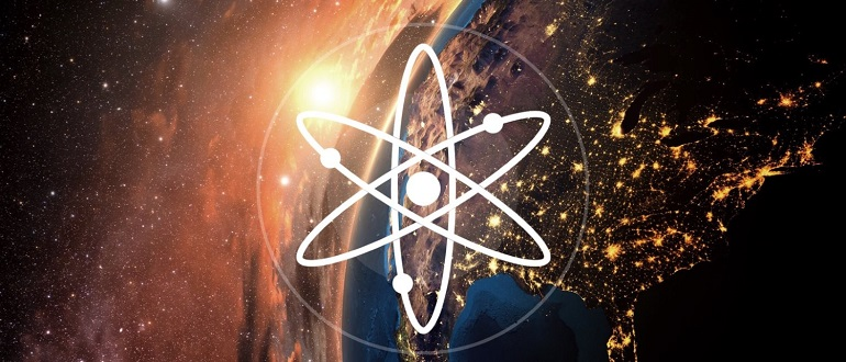 Обзор Cosmos (Atom)