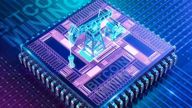 FPGA майнинг — преимущества создания карт майнинга своими руками