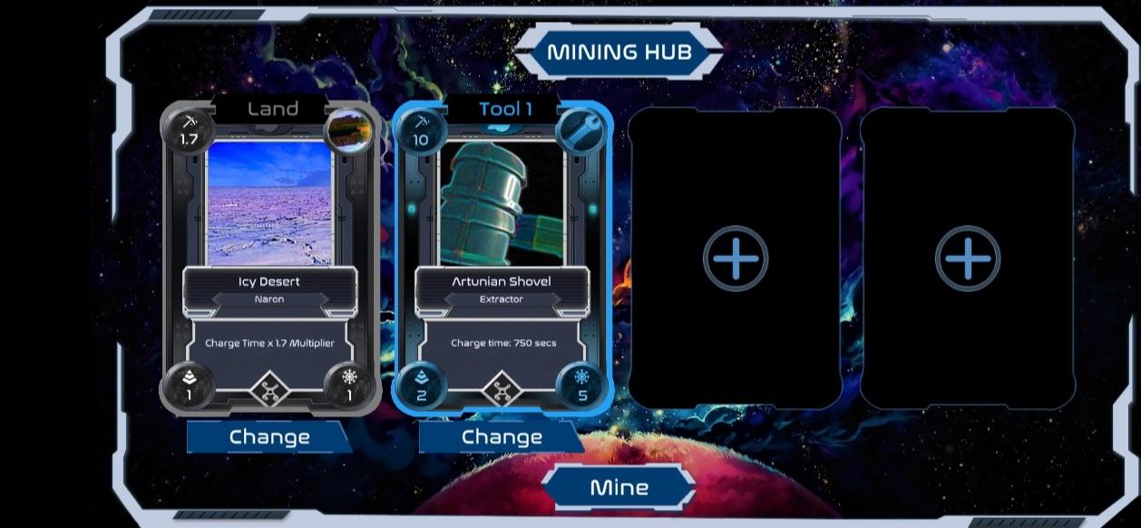 Alienworlds.io – обзор бесплатной игры с раздачей токенов TLM