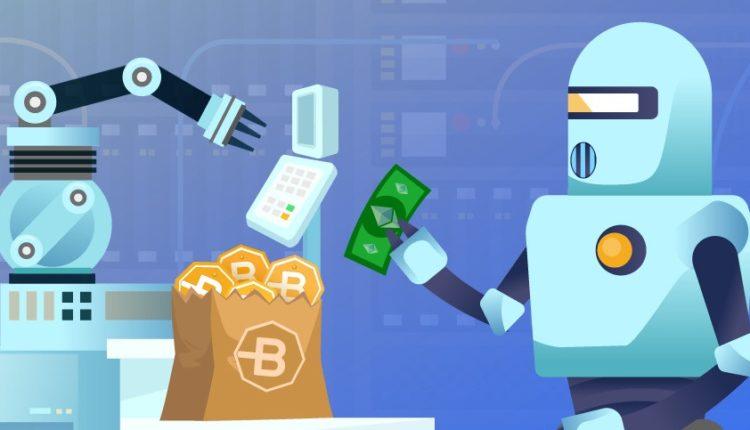 Где купить токены криптовалюты?