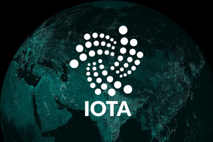 IOTA: обзор, график, курс криптовалюты Йота, прогноз цены