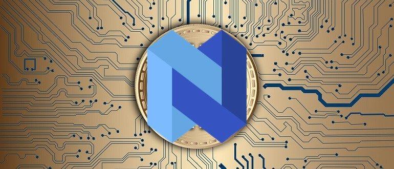 Обзор криптовалюты Nexo