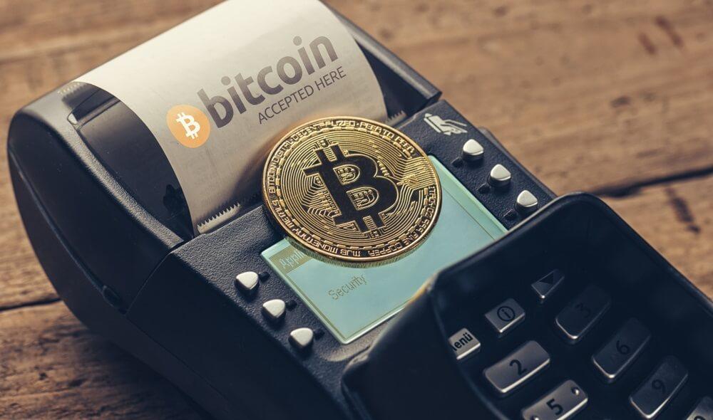 Обзор Bitcoin (Биткоин)