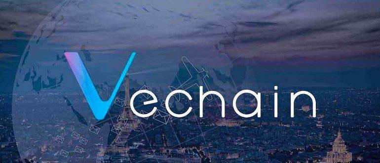 Vechain – обзор, курс криптовалюты VEN, прогноз цены
